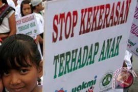 P2TP2A Lebak Dampingi Anak Korban Kekerasan Seksual