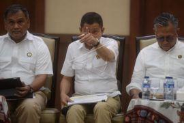 PP Harga Batubara DMO Tunggu Tandatangan Presiden