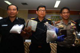 Pantura Tangerang Zona Merah Peredaran Narkoba