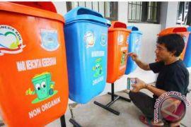 Usai LIbur Lebaran Sampah Di Tangsel Meningkat 100 Persen