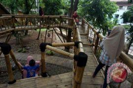 Kota Tangerang Komitmen Ciptakan Kota Nyaman