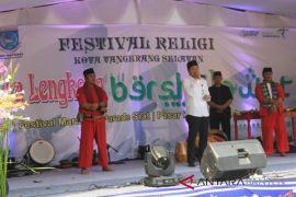 Tangsel Kembangkan Destinasi Wisata Melalui Festival Religi