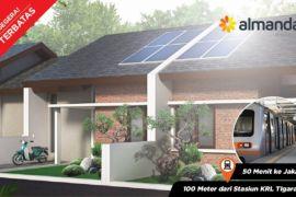 AKI Group Kembangkan Rumah Berteknologi Surya