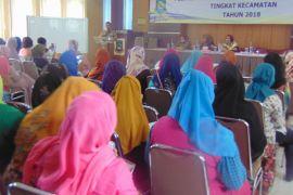 PKK Banten: Pelaku UKM Didominasi Kaum Perempuan