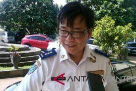 Dishub Banten Segera Tertibkan Angkutan Pasir Lebihi Beban