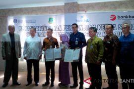 Dinsos Banten Kerja Sama BI Salurkan Bantuan Sosial