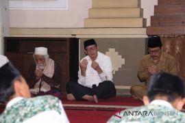 Pemprov Banten Gelar Istigosah Jelang  MTQ Provinsi