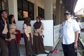 Gubernur Banten Optimistis Realisasi Program Pembangunan Capai Target