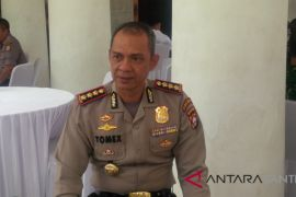 Polda Banten Gencarkan Operasi Minuman Keras