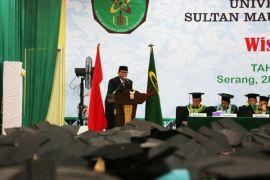Gubernur Ajak Jaga Persatuan Di Tahun Politik