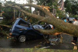 BPBD Ajak Warga Menjadi Relawan Penanggulangan Bencana