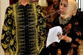 Legislator Tangerang Upayakan Tiga Raperda Rampung