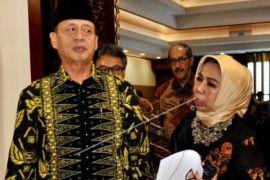 Gubernur Banten Berjanji Tingkatkan Sarana Pendidikan