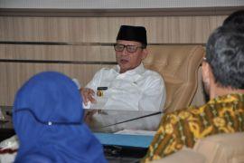 Gubernur Banten Minta BPJS Pastikan Peserta Aktif