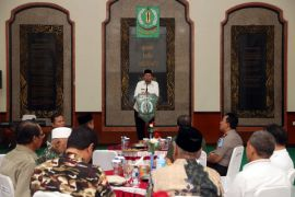 Gubernur Sampaikan Banten Tetap Aman Jelang Pilkada