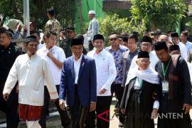 Ali Mujahidin: SDM Asal Banten Mumpuni
