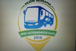 Mudik Gratis BPJS-TK Banten Sediakan 1.500 Kursi