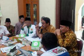 Baznas Banten Optimalkan Pemungutan Zakat Profesi