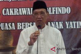 PHRI Banten Minta Pengelola Destinasi Tingkatkan Layanan