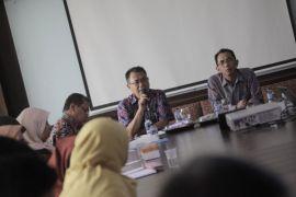 BPS Gelar Sosialisasi Penyusunan Podes Kota Tangerang