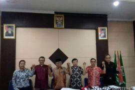 Pimpinan Agama Di Banten Sikapi Bom Surabaya