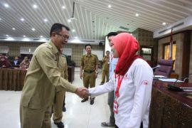 Pemkot Tangerang Berikan