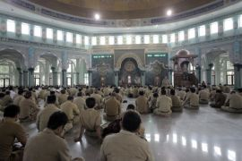 Ramadhan Momentum Pemkot Tangerang Tingkatkan Layanan