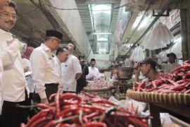 Harga Sembako Di Kota Tangerang Masih Stabil