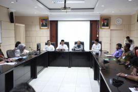 Aplikasi E-Government Kota Tangerang Jadi Contoh Kemendagri