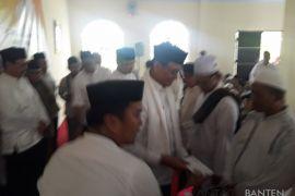 FSPP Banten Evaluasi  Penggunaan Hibah  3.122 Pesantren
