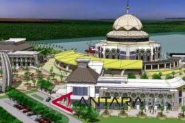 Masjid Terapung Banten Ingin Dijadikan Pusat Dakwah