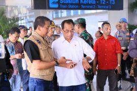 Bandara Soetta Siapkan 5.075 Kotak Takjil Gratis Setiap Hari