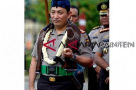 Kapolda Banten Penyerangan Mapolsek Bayah Akibat Salah Paham