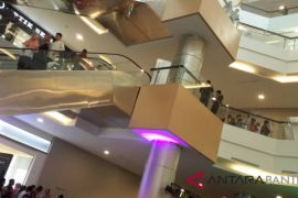 Yestarland Soft Opening Cilegon Center Mall