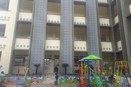 Islamic Center Herwansyah Kembangkan Pendidikan Islam Terpadu