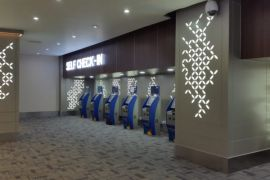 Arus Mudik - Bandara Soetta Sediakan