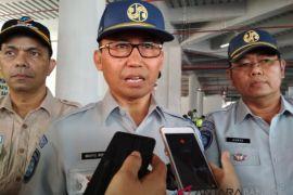 Arus Mudik - Jasa Raharja Pantau Posko Kesehatan Pelabuhan Merak