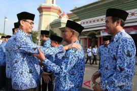 Gubernur Banten: ASN Bolos Kerja Kena Sanksi