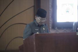 Pemkot Tangerang Gelar Evaluasi Terkait Silpa 2018