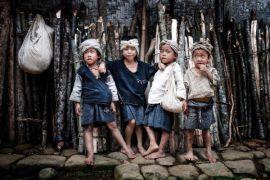 Puluhan Anak Badui Ikuti Sunatan Massal