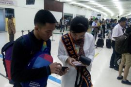 Terminal 1C Bandara Soetta Siapkan Mobile Check In