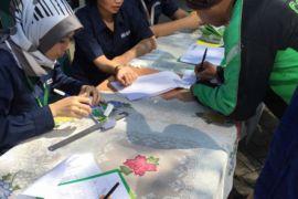 BPJS Ketenagakerjaan Cikokol Edukasi Masyarakat Di Pasar Murah
