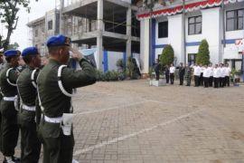 Arus Mudik - Dishub Kota Tangerang Terjunkan 290 Personil