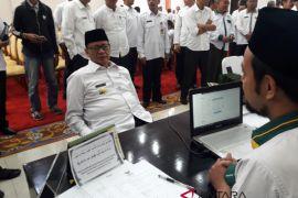 Baznas Banten Targetkan Rp8 Miliar Zakat Mal