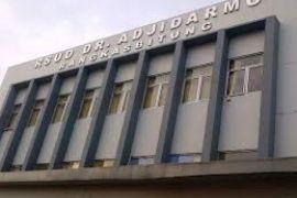 RSUD Adjidarmo Optimalkan Pelayanan Selama Lebaran