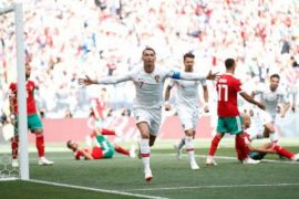 Piala Dunia - Daftar Pencetak Gol Terbanyak