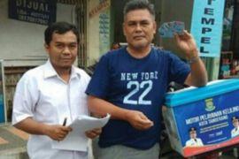Pemkot Tangerang Jemput Bola Percepatan Perekaman KTP Elektronik