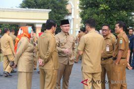 Wagub: Penataan Kawasan Utama Banten Lama Dimulai