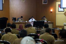 Gubernur Minta Aparatur Pemprov Banten Tingkatkan Kinerja