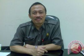 Distan Banten Manfaatkan Pasca Panen Tanam Kedelai